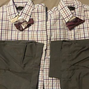 Other - Boys matching suit sets